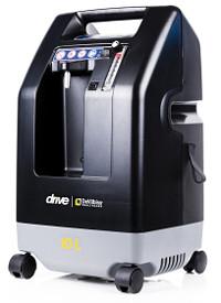 Koncentrator tlenu DeVilbiss 1025 KS